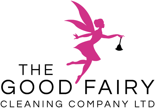 The Good Fairy Cleaning Company Ltd
